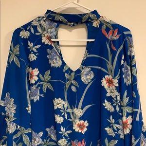 liberty love blouse